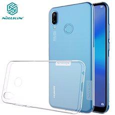 Nillkin Nature für Huawei P20 Lite Transparent - Schutzhülle