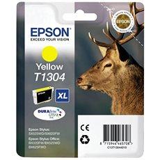 Epson T1304 Gelb - Tintenpatrone
