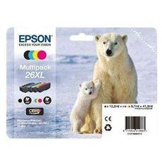 Epson T2636 Multipack - Cartridge-Set