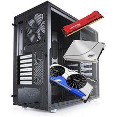 PC Assembly - PC