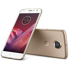 Motorola Moto Z2 Play Fine Gold - Handy