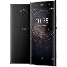 Sony Xperia XA2 Ultra Dual SIM Black - Handy