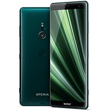 Sony Xperia XZ3 grün - Handy