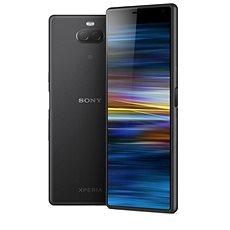 Sony Xperia 10 Schwarz - Handy