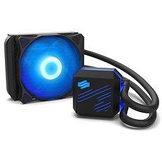 SilentiumPC Navis RGB 120 AiO - Wasserkühlung
