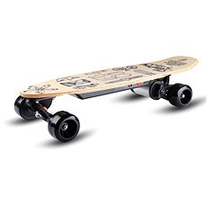 Skatey 150L Wood Art - Elektro Longboard