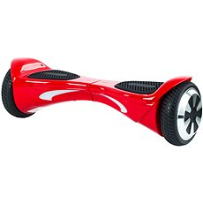 Auto Balance System + APP Red - Hoverboard