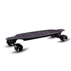 Skatey 3200L schwarz - Elektro Longboard