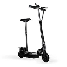 Takira V8 schwarz + Sitz - Elektrischer Roller