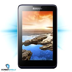 ScreenShield pro Lenovo A5500 na displej tabletu - Schutzfolie