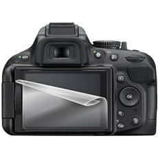 ScreenShield für Nikon D5200 na displej fotoaparátu - Schutzfolie