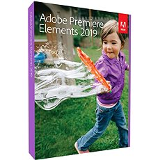 Adobe Premiere Elements 2019 MP GERBOX - Software