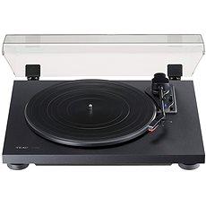 Teac TN-180BT schwarz - Plattenspieler