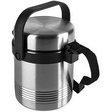 Tefal Thermoskanne für Lebensmittel 1l SENATOR Edelstahl - Thermosflasche