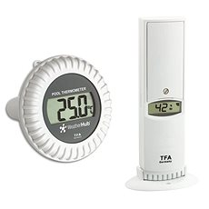 TFA 30.3310.02 WETTERHUB - Sensor