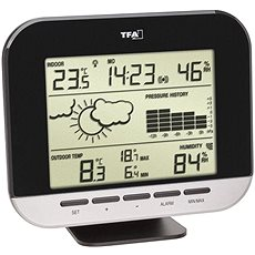 TFA 35.1143.01.IT WEATHERHUB - Wetterstation