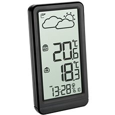 TFA 35.1149.01 MOMENTO - Wetterstation