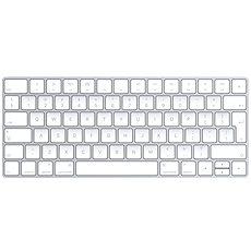 Magic Keyboard International Layout - Tastatur