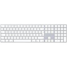 Magic Keyboard mit Nummernblock - internationales Englisch - Tastatur