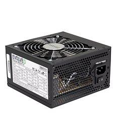 EVOLVEO Pulse 400W Schwarz - PC-Netzteil