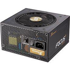 Seasonic Focus Plus 550 Gold - PC-Netzteil
