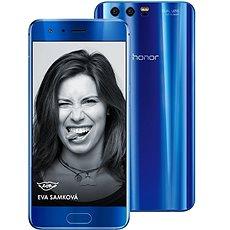 Honor 9 Sapphire Blue - Handy
