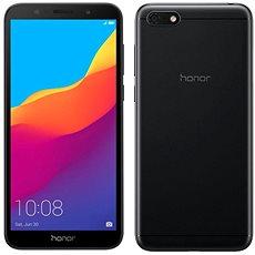 Honor 7S Schwarz - Handy