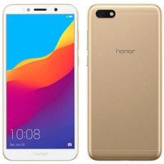 Honor 7S Gold - Handy