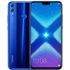 Honor 8X 128GB Blau - Handy