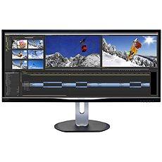 "34"" Philips BDM3470UP - LED Monitor"
