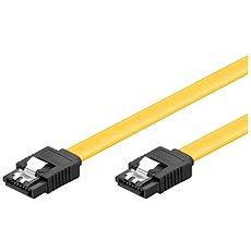 PremiumCord SATA III 0,7 m - Datenkabel