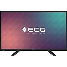 """32 """"ECG 32 H01T2S2 - Fernseher"""