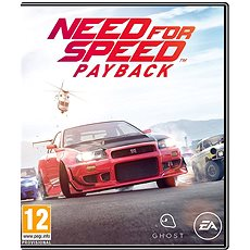 Need For Speed Payback - PC-Spiel