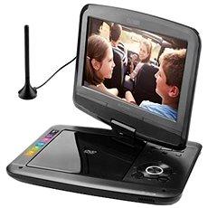 Gogen PDX 923 SU DVB-T2 - Tragbarer DVD-Player