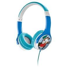 Gogen Maxislechy B blau-weiß - Kopfhörer
