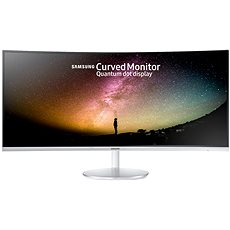 "34"" Samsung C34F791 - LED Monitor"