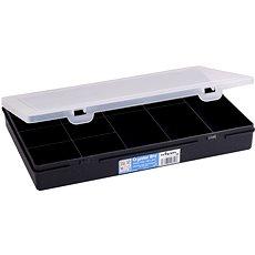 Wham Organiser 29x19x4cm schwarz 12860 - Werkzeug-Organizer