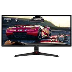 """34"""" LG 34UM69G-B Ultrawide - LED Monitor"""