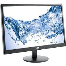 """21.5"""" AOC E2270SWHN - LED Monitor"""