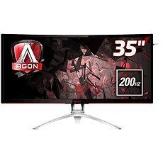 """35"""" AOC AG352QCX - LED Monitor"""