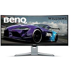 """35"""" BenQ EX3501R UHD - LED Monitor"""