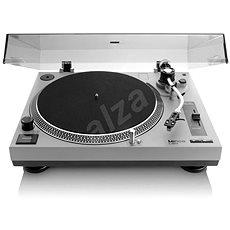Lenco L-3808 grau - Plattenspieler