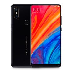 Xiaomi Mi MIX 2S 64 GB LTE Schwarz - Handy