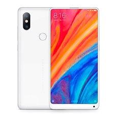 Xiaomi Mi MIX 2S 128 GB LTE Weiß - Handy