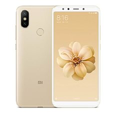 Xiaomi Mi A2 128GB LTE Gold - Handy