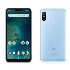 Xiaomi Mi A2 Lite 64 GB LTE Blau - Handy