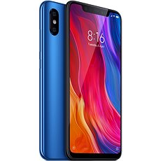 Xiaomi Mi 8 64GB LTE Blau - Handy