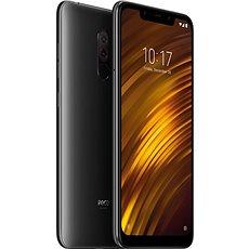 Xiaomi Pocophone F1 LTE 128 GB Grau - Handy
