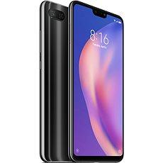 Xiaomi Mi 8 Lite 128GB LTE schwarz - Handy