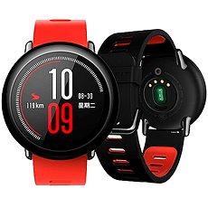 Xiaomi Amazfit Red - Smartwatch